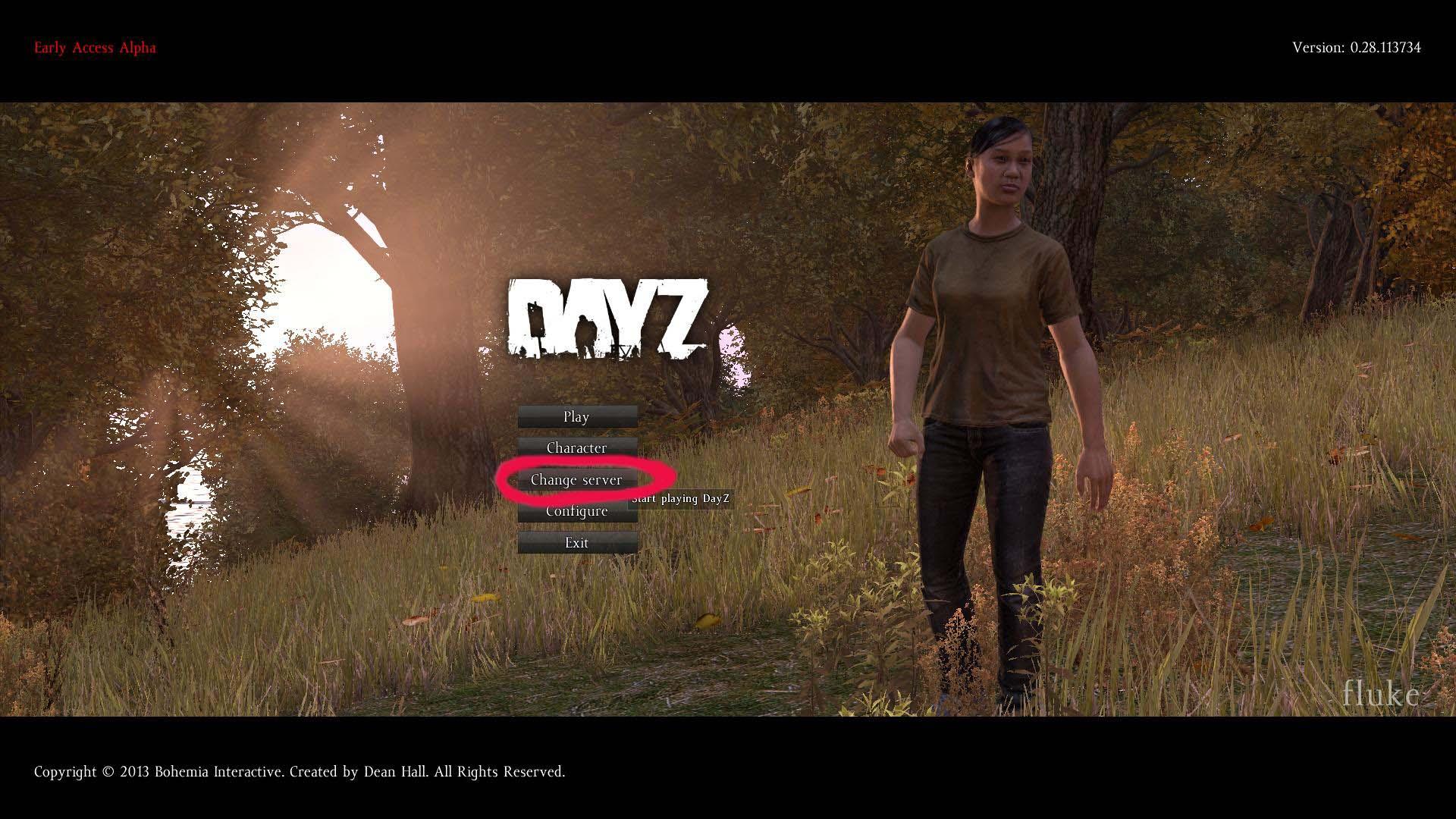 Dayz standalone скачать с пиратскими серверами